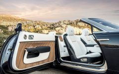 Rolls Royce the year of bespoke Porto Cervo Dawn BIG 240x150 - Rolls-Royce 顶尖完美诠释客制化豪车!