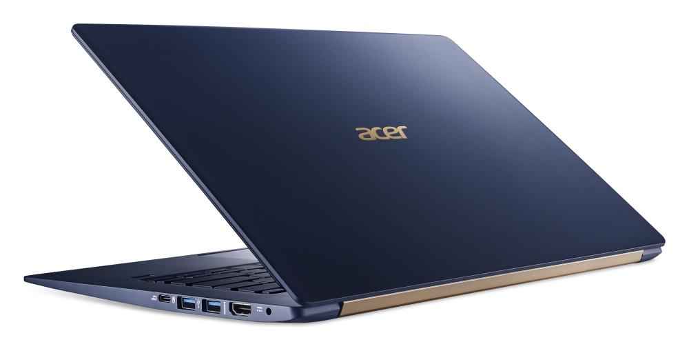 acer swift 5 ultraslim ultralight laptop 1 - Acer Swift 5,何等的纤薄轻量!