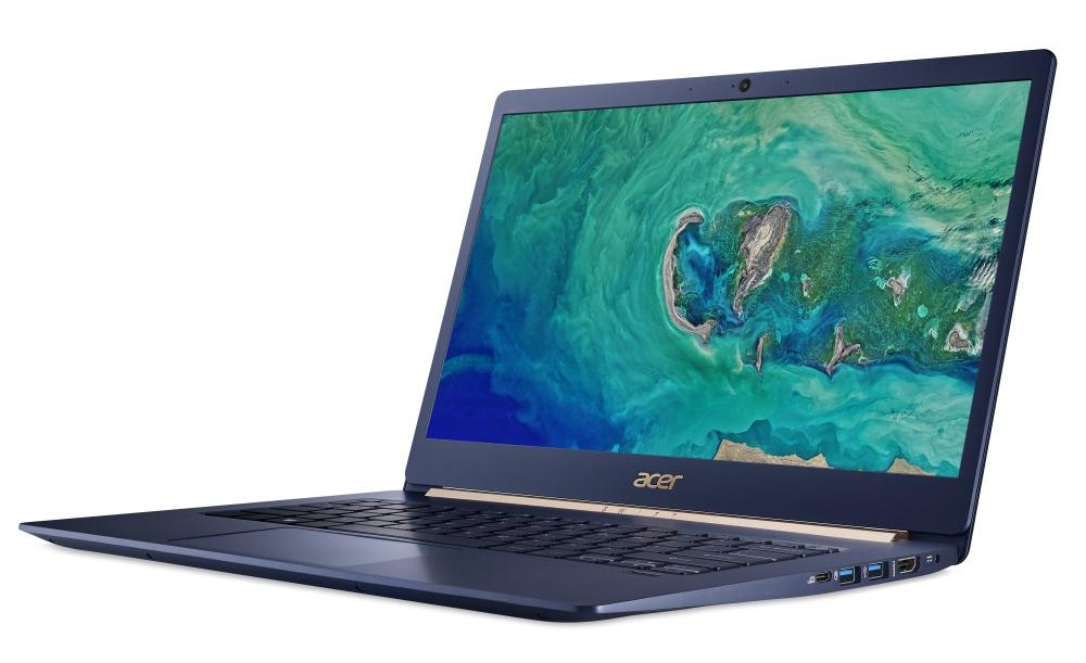 acer swift 5 ultraslim ultralight laptop 3 - Acer Swift 5,何等的纤薄轻量!