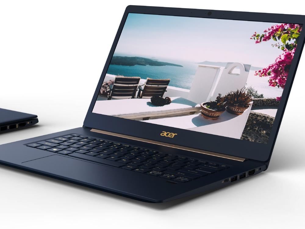 acer swift 5 ultraslim ultralight laptop 5 - Acer Swift 5,何等的纤薄轻量!