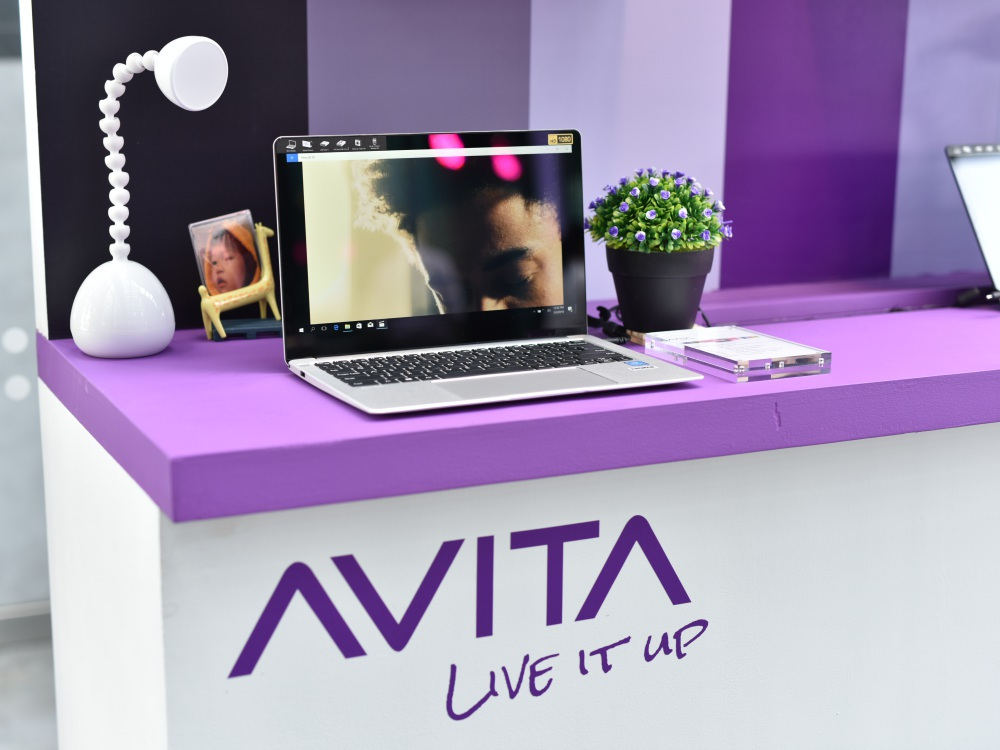 avita lifestyle tech brand launches avita liber laptops 2 - AVITA 缤纷新颖笔电进军大马!