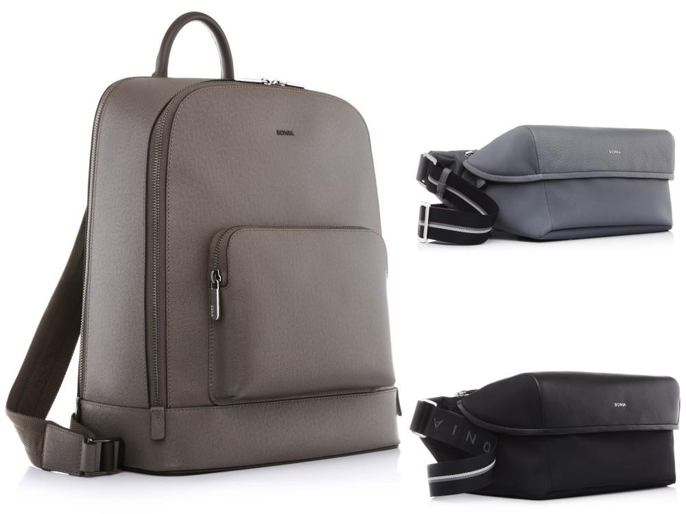 bonia spring summer men bags collection 2018 3 - BONIA 与东方风情交汇