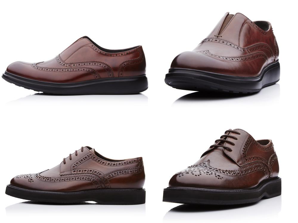 bonia spring summer men shoes collection 2018 1 - BONIA 与东方风情交汇