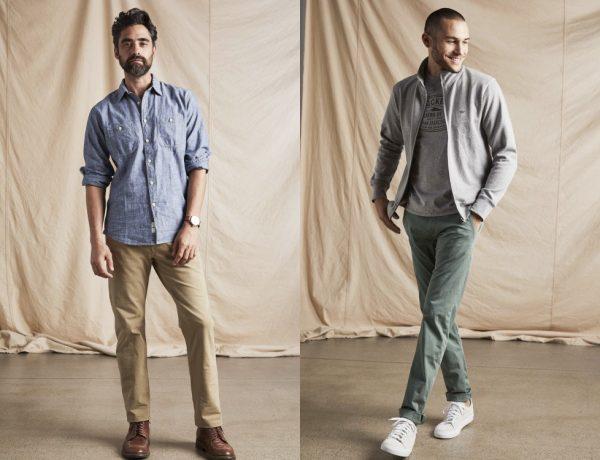 dockers smart 360 flex khaki pants BIG 600x460 - Dockers 弹力卡其裤自在型酷!