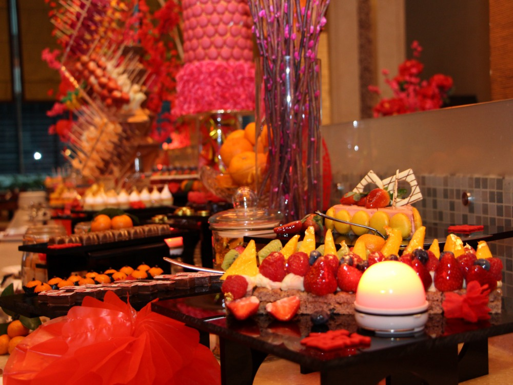 impiana hotel chinese new year buffet 2 - 新春飨宴,共享团圆喜悦!