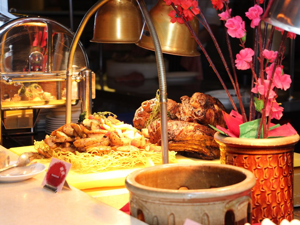 impiana hotel chinese new year buffet 3 - 新春飨宴,共享团圆喜悦!