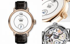 iwc tribute to pallweber edition watch 150 years BIG 240x150 - IWC Pallweber 回首致敬,再现怀旧风雅
