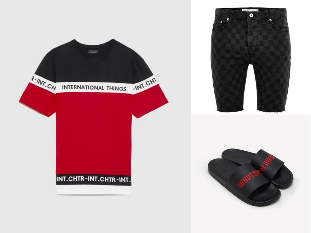 jorts short jeans mens fashion style look 5 - Jorts 短牛仔裤潮流回归!