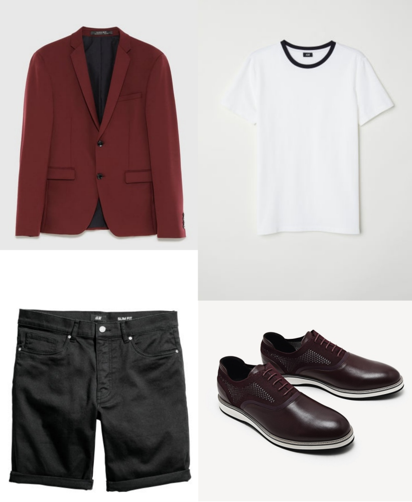 jorts short jeans mens fashion style look 7 - Jorts 短牛仔裤潮流回归!