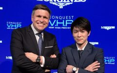 longines unveils the new conquest vhp advertising campaign kohei uchimura as longines ambassadors BIG 240x150 - Longines与Kohei Uchimura携手推介全新广告活动!