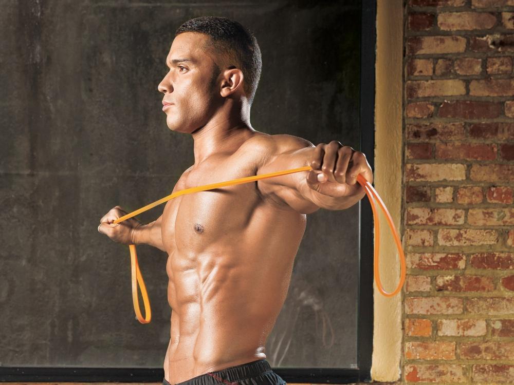 men fitness lose weight plan BIG  - 塑身甩脂,重拾健壮线条!