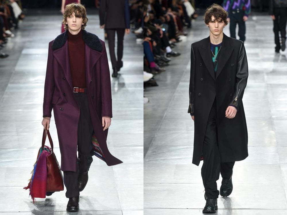 paul smith fall winter 2018 menswear 6 - 秋冬时尚看点,尽情张扬创新与气派!