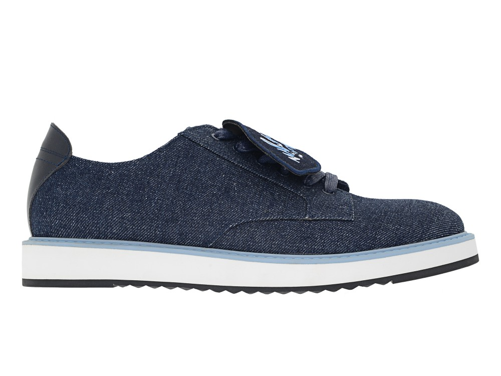 pedro whatever boy spring summer 2018 shoes blue jean - Pedro 随心所欲,自在做自己!