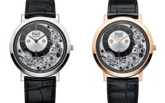 piaget altiplano ultimate automatic 910p BIG  240x150 - Piaget Altiplano 超薄精臻,大胆跨极限!