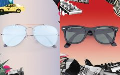 ray ban Icon Reinvented sunglasses 2018 BIG 240x150 - 墨镜狂想记,环游世界去!