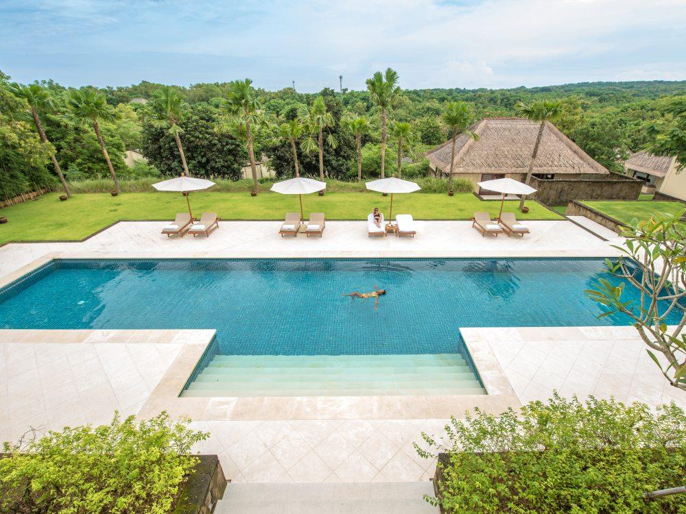 revivo wellness resort bali suites and villas BIG - 到 REVIVO 体验洗涤身心的奢华度假!