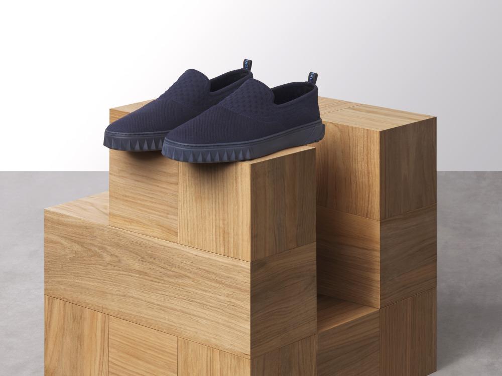 salvatore ferragamo cube city sneaker line 6 - Salvatore Ferragamo CUBE 休闲球鞋畅游城市!