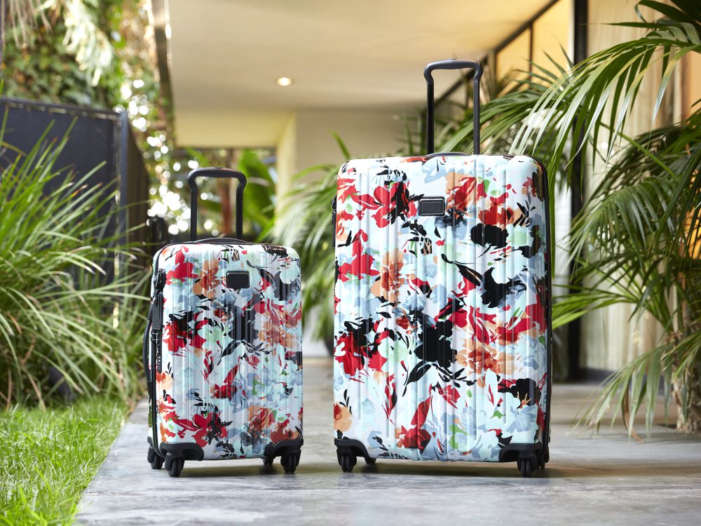 tumi spring collection travel bags collection 2018 21 - TUMI 向往加州的自由与惬意