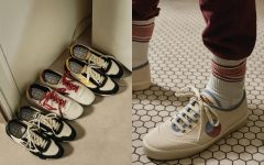 Bally Retro Sneakers Collection 240x150 - Bally Retro Sneakers 洋溢着青春与活力的旧时光