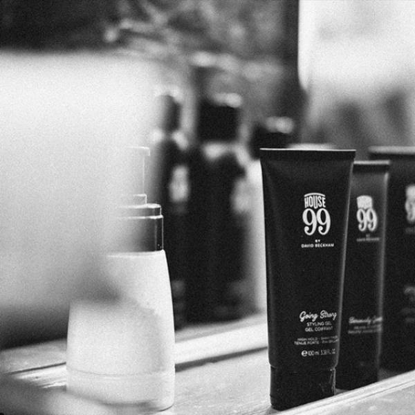 House 99 by David Beckham grooming brand 3 - House 99 by David Beckham ,给予男士全面保养!