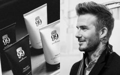 House 99 by David Beckham grooming line brand BIG 240x150 - House 99 by David Beckham ,给予男士全面保养!