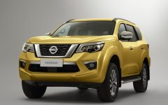 Nissan terra suv vehicle BIG 240x150 - 强悍休旅车,Nissan Terra 任你行!