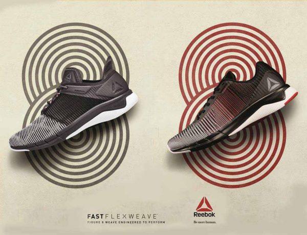 Reebok Fast Flexweave cover 600x460 - Reebok 革命性跑鞋 再创速度巅峰