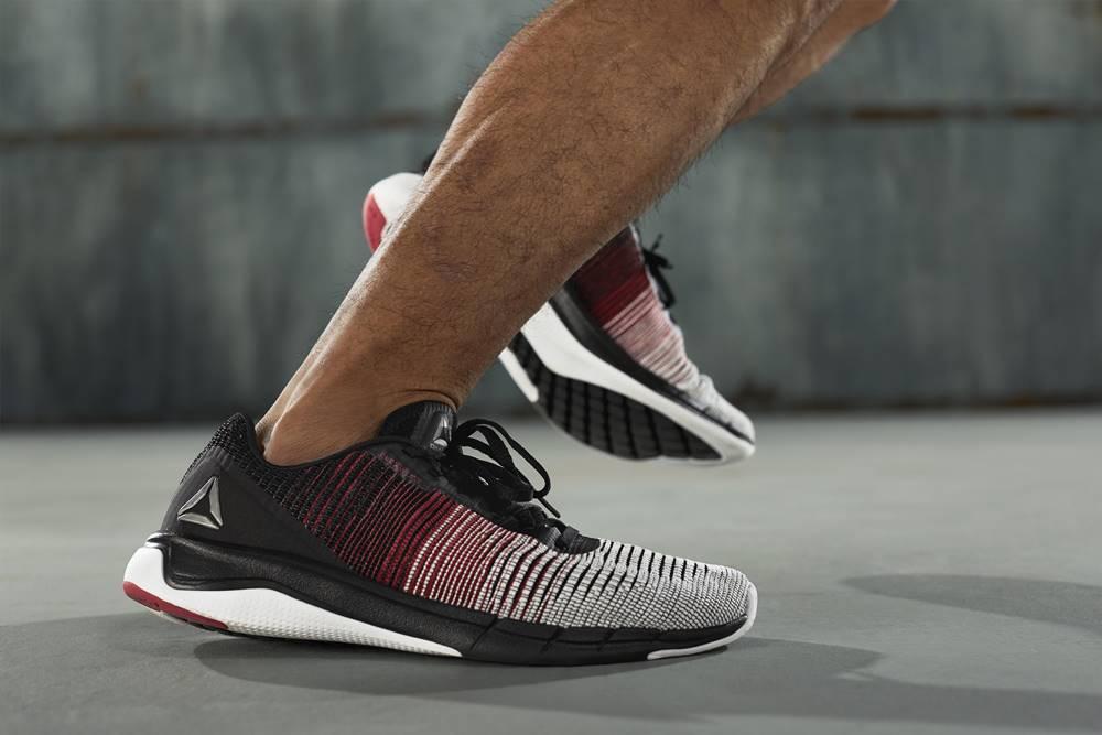 Reebok Fast Flexweave - Reebok 革命性跑鞋 再创速度巅峰