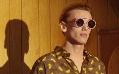 fendi jamie campbell eyewear campaign 1 3 240x150 - Fendi 春夏墨镜,Jamie Campbell率性演绎