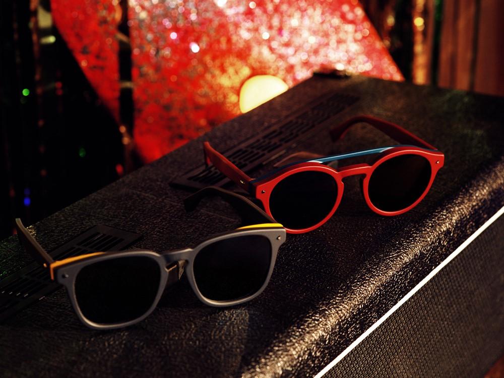 fendi jamie campbell eyewear product 1 1 - Fendi 春夏墨镜,Jamie Campbell率性演绎