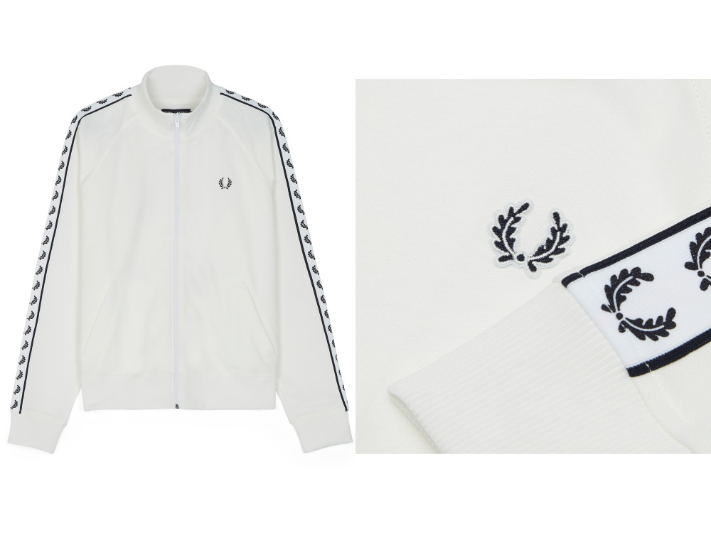 fred perry spring summer collection 2018 2 - Fred Perry 春夏'18 文雅运动风