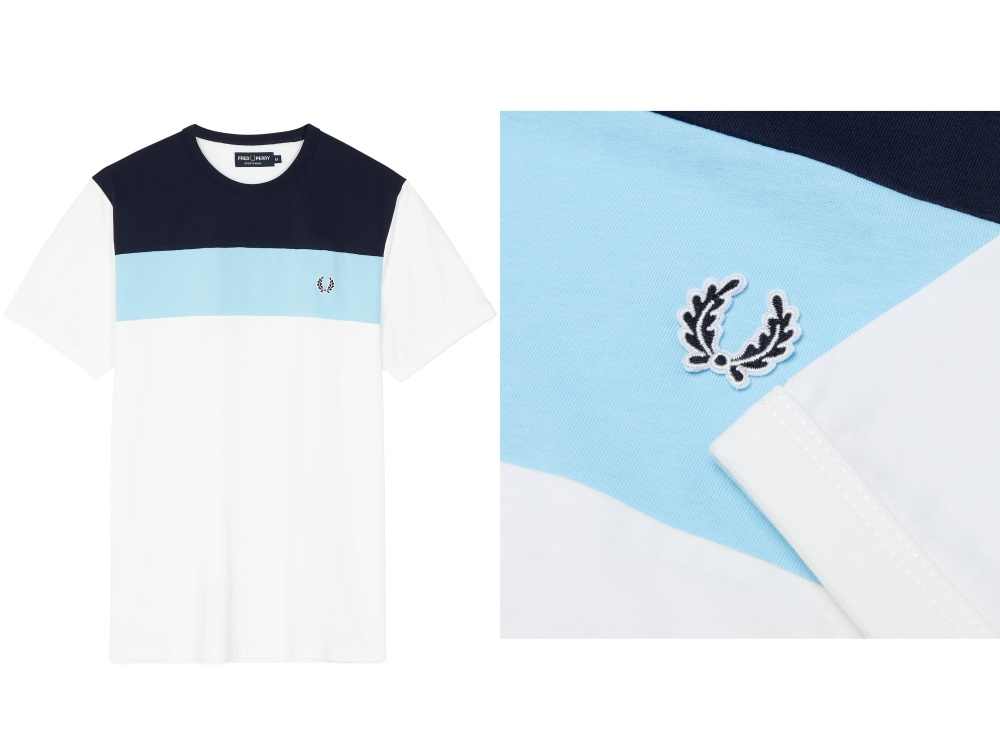 fred perry spring summer collection 2018 3 - Fred Perry 春夏'18 文雅运动风