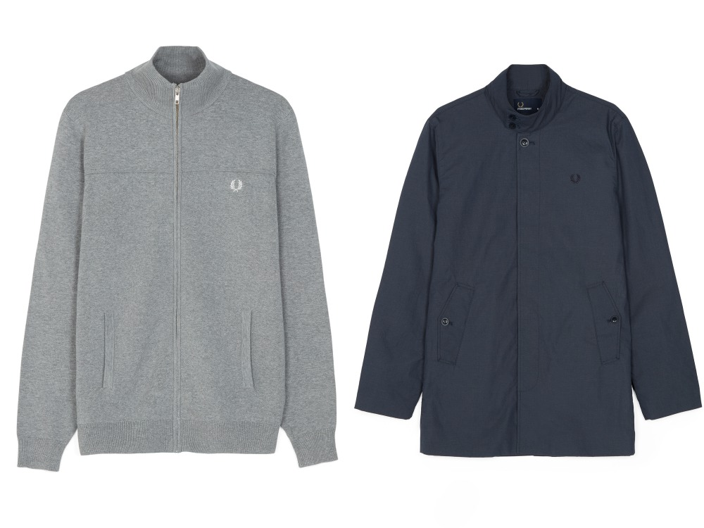 fred perry spring summer collection 2018 mens authentic 4 - Fred Perry 春夏'18 文雅运动风