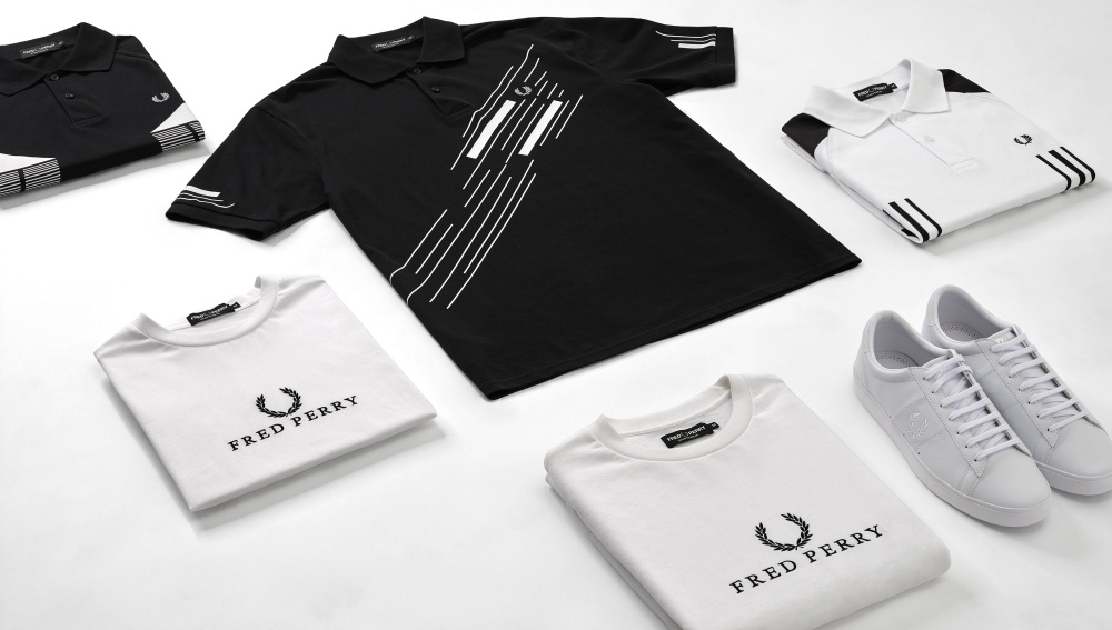 fred perry spring summer collection 2018 sports authentic 2 - Fred Perry 春夏'18 文雅运动风