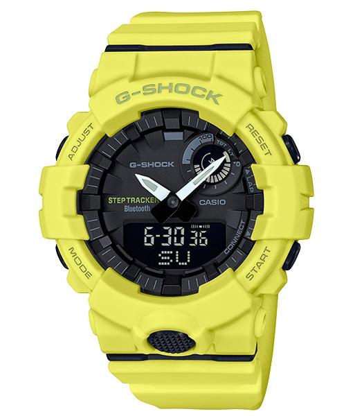 g shock gba 800 sport runner watch - 风格不同的表款,迎合你日常的搭配所需!