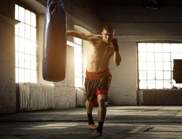 health benefits of boxing cover 600x460 - 拳击 —— 锻炼全身肌肉的运动!