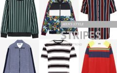 line stripe fashion mens style mix and match guide BIG  240x150 - 时尚条纹造型10个looks!