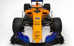 mclaren f1 orange mcl33 using akzonobel coating technology BIG  240x150 - AkzoNobel 助 MCL33 回归标志象征!