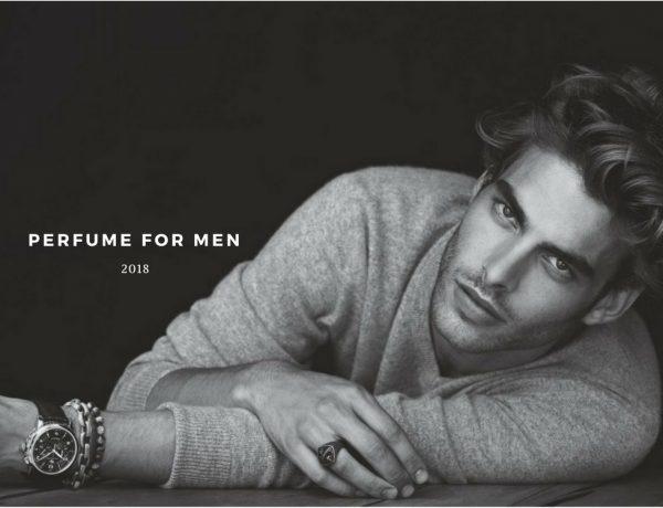perfume for men  600x460 - 选一瓶香水;为自己增添男士魅力