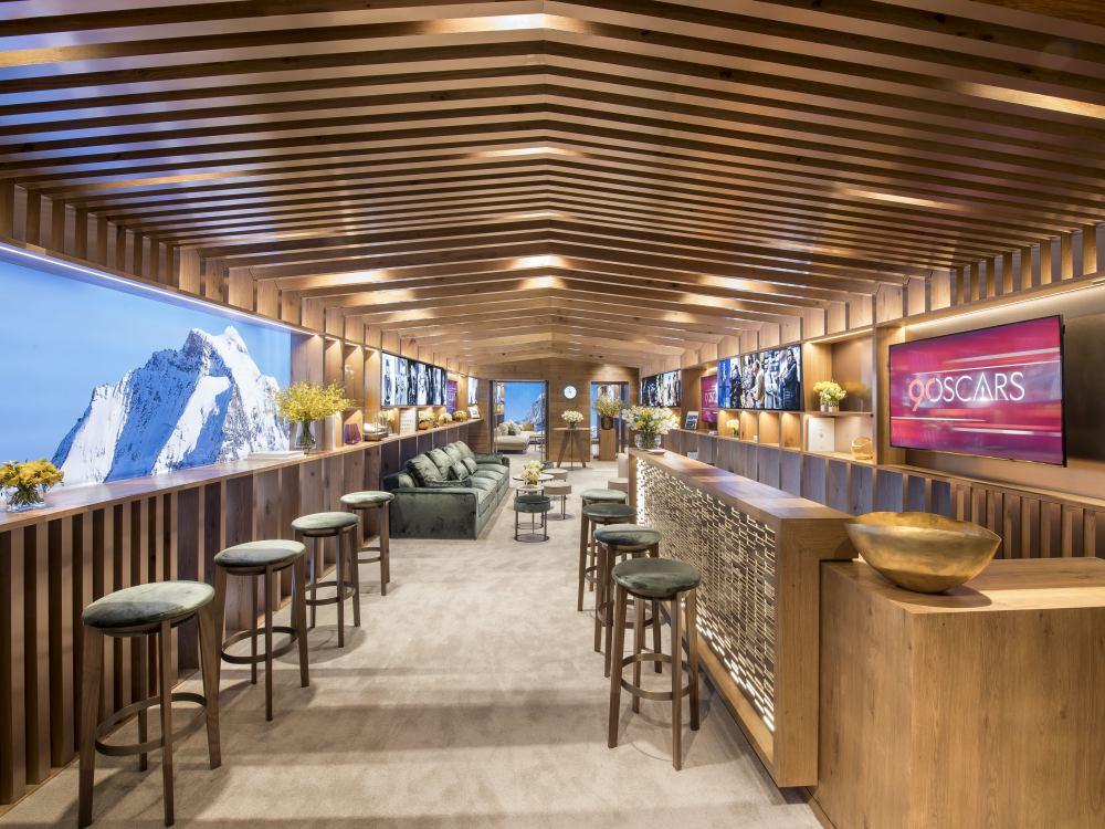 rolex oscars greenroom 2018 2 - Rolex 赞扬电影艺术!