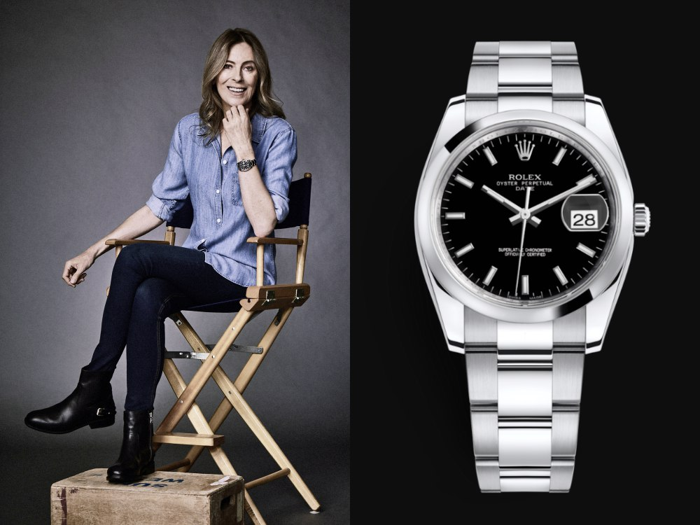 rolex with oscars and the filmmakers celebrate the art of filmmaking 8 - Rolex 赞扬电影艺术!