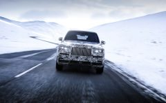 rolls royce cullinan new high bodied vehicle BIG  240x150 - Rolls-Royce Cullinan 誉为行走的宝钻!