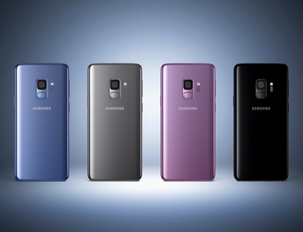 samsung galaxy s9 s9 model cover 600x460 - Samsung Galaxy S9/S9+ 颠覆你的通讯方式
