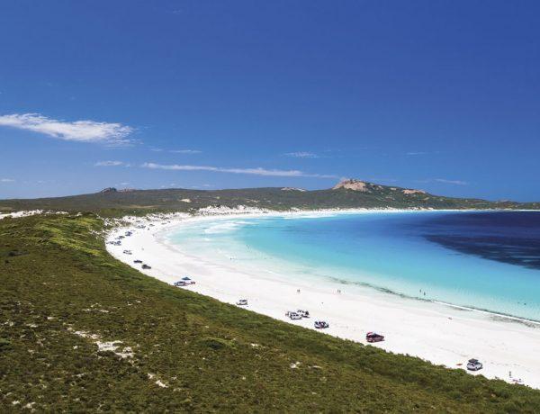 western australia beaches cover 600x460 - 遨游西澳大利亚海洋