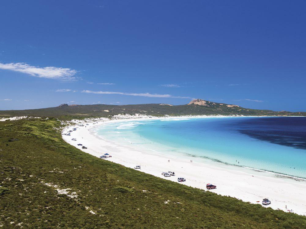western australia beaches cover - 遨游西澳大利亚海洋