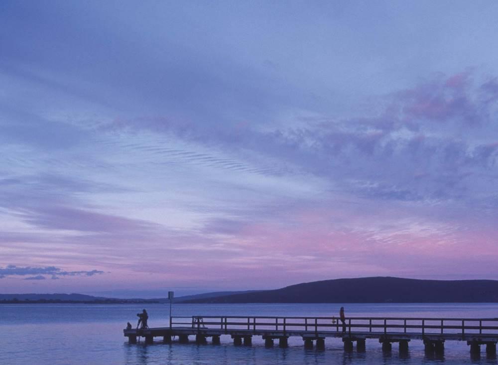 western australia sunrise - 遨游西澳大利亚海洋