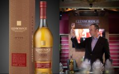 Glenmorangie private edition 9 Spios Bottle BIG  240x150 - Glenmorangie Spios 优雅热情的烈酒
