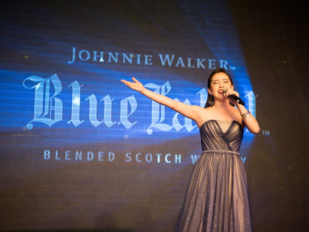 Johnnie Walker Blue Label Tom Dixon dinner 1 - Johnnie Walker 美酒晚宴, 与你共享精髓!