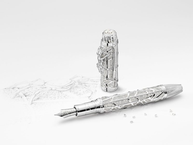 Montblanc High Artistry Heritage Spider Metamorphosis Limited Edition BIG  800x600 - Home