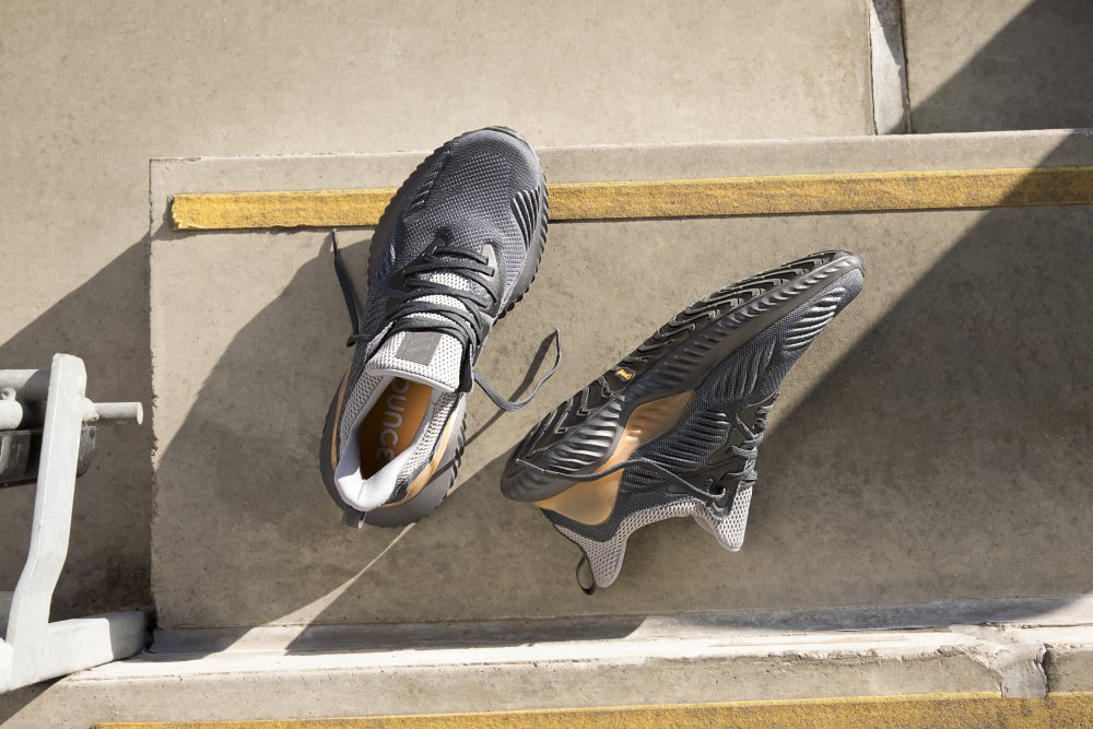 adidas AlphaBOUNCE beyond mens - Adidas 推出新一代 AlphaBOUNCE Beyond